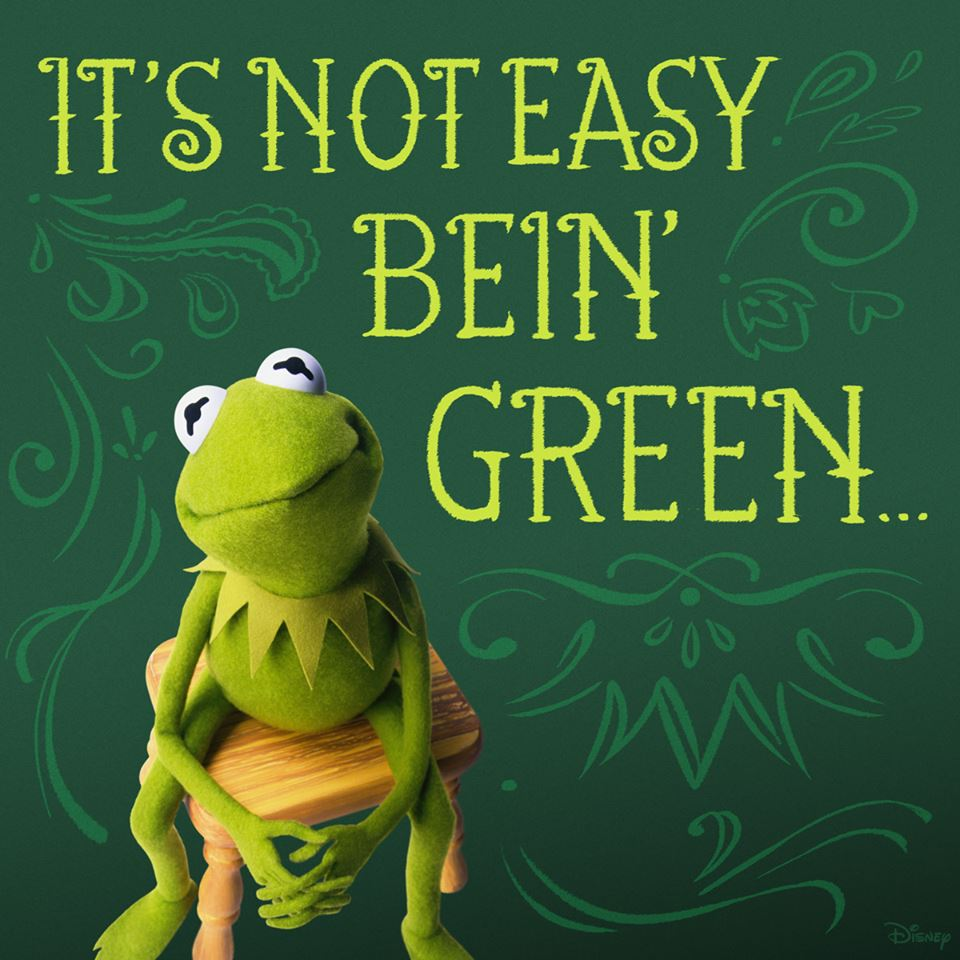 25+ Best Memes About Go Green   Go Green Memes   Its Going Green Meme