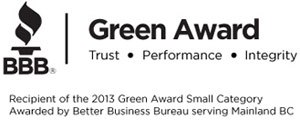 BBB-Green-Award-Badge