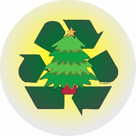 Recycle Your Christmas Tree! - Green Coast Rubbish
