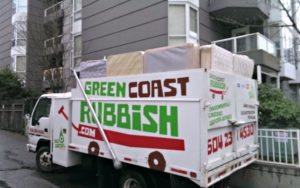 mattress recycling run in vancouver