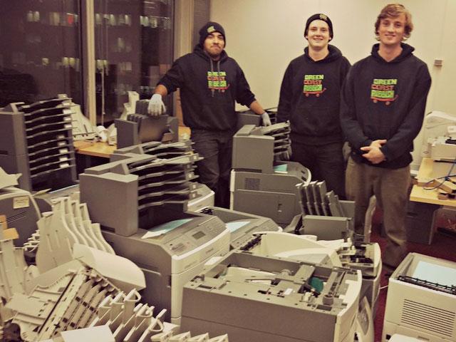 vancouver printer recycling