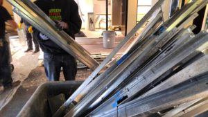 commercial metal removal in vancouver