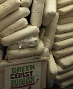 recycling pillows - furniture removal and recycling vancouver