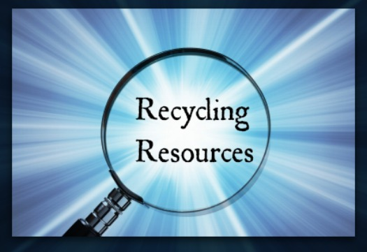 Recycling Resources in BC