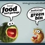 organics disposal ban Metro Vancouver