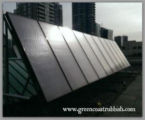 Green Coast Rubbish