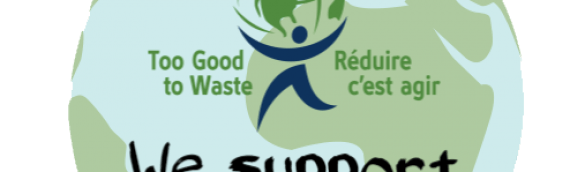 Rethinking Waste: Waste Reduction Week 2015