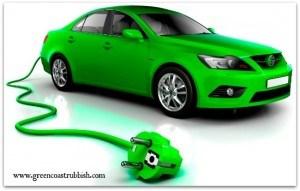 BC Scrap It Program Electric Vehicle Incentive