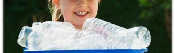 4 Tips to Get Your Kids Recycling at Home