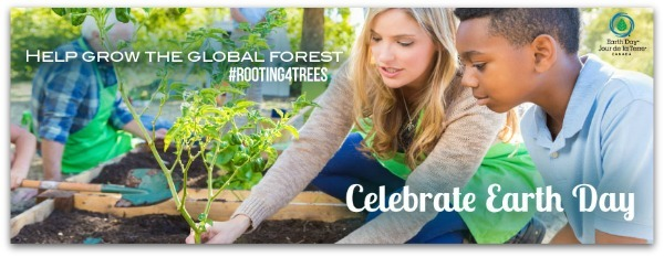 Green Coast Rubbish Earth-Day-2016 Rooting4Trees
