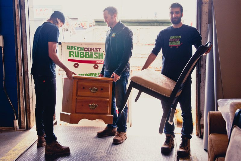 Furniture Pick Up And Recycling In The Lower Mainland