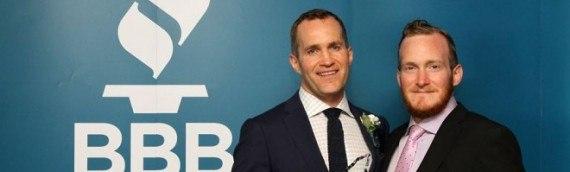 Green Coast Rubbish Wins BBB Torch Award