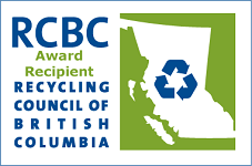 RCBC Award Recipient Award