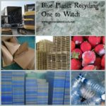 Blue Planet Recycling