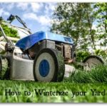 How to Winterize Your Yard