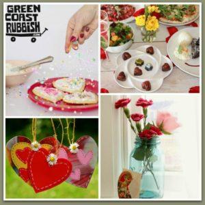 eco-minded valentine's day