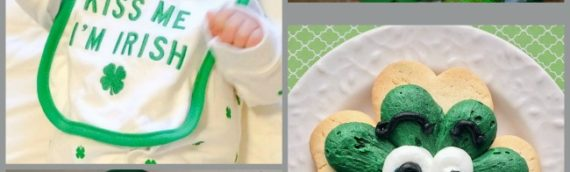 Eco Friendly St. Patrick's Day Ideas