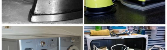 Appliance Recycling in Metro Vancouver