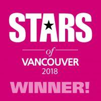 Vancouver Stars Winner