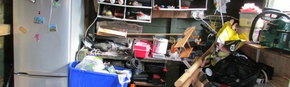 Recycling Resources to Declutter Like a Pro
