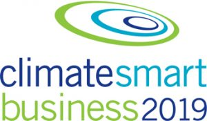 Climate Smart Business Logo 2019