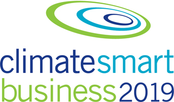Climate Smart Business Logo 2019