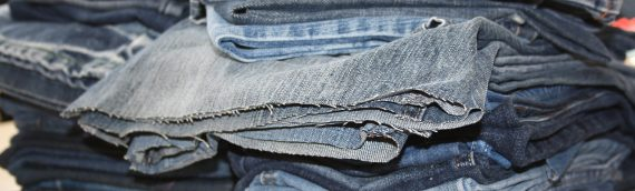 Textile Recycling: Think Thrice about Your Clothes