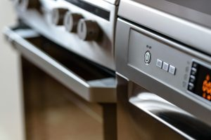 Reuse and recycle old appliances