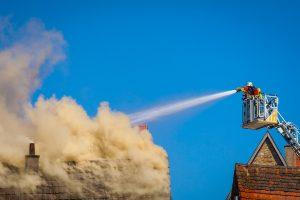 Smoke alarms and carbon monoxid