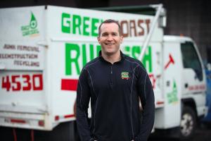 Green Coast Rubbish Featured In Lonsdale Avenue Magazine