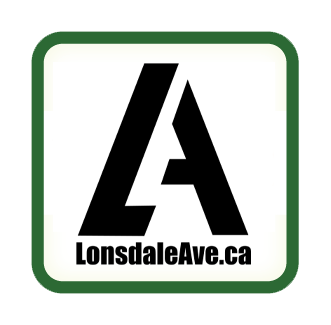 Lonsdale Ave