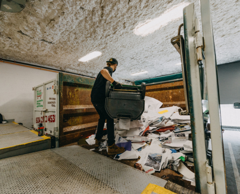 SNC-Lavalin Clean-up