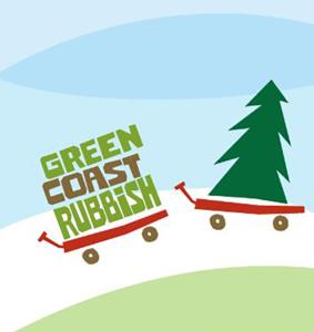 Green Coast Rubbish mattress recycling vancouver