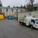 Argyle Parking Lot